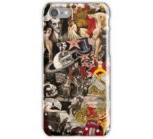 Judy Garland, Frankenstein iPhone Case/Skin