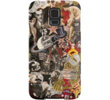 Judy Garland, Frankenstein Samsung Galaxy Case/Skin