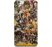 James Dean, Marlon Brando iPhone Case/Skin