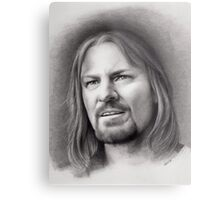Boromir: The Lord of the Rings Metal Print