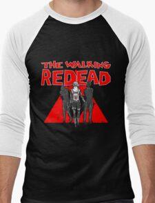 The Walking Redead Men's Baseball ¾ T-Shirt