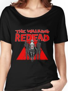 The Walking Redead Women's Relaxed Fit T-Shirt