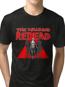 The Walking Redead Tri-blend T-Shirt