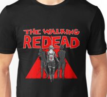 The Walking Redead Unisex T-Shirt