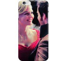 Captain Swan- Dance 2 iPhone Case/Skin