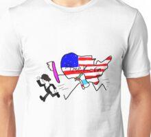 """""""where's metyy"""" Unisex T-Shirt"""