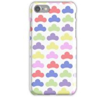 Osomatsu Pattern iPhone Case/Skin