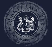 Quartermaster Kids Tee
