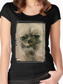 DK 189 T-shirt Women's Fitted Scoop T-Shirt