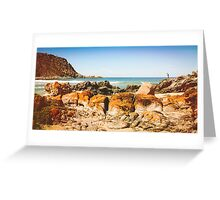Victor Harbour Greeting Card