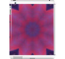 Pink Star iPad Case/Skin