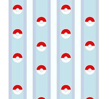 Pokemon by foggraven