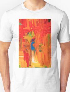 Springtime 11 Unisex T-Shirt