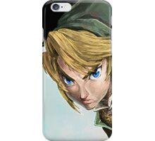 Link-Legend of Zelda iPhone Case/Skin