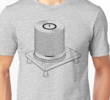 Fat Stack Unisex T-Shirt