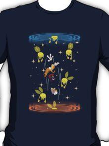 Rayman Portal T-Shirt