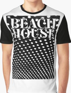 Beach House  Graphic T-Shirt