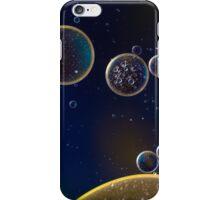 Lunar Space iPhone Case/Skin