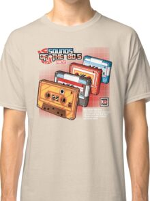Sounds Of The 80s Vol.2 Classic T-Shirt