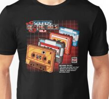 Sounds Of The 80s Vol.2 Unisex T-Shirt