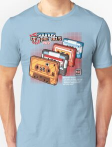 Sounds Of The 80s Vol.2 T-Shirt