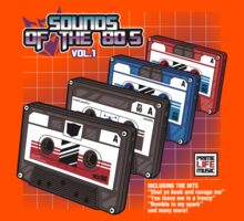 Sounds of the 80s vol.1 Kids Clothes