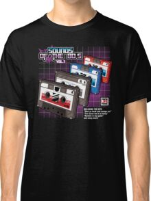 Sounds of the 80s vol.1 Classic T-Shirt