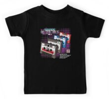 Sounds of the 80s vol.1 Kids Tee