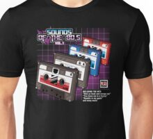 Sounds of the 80s vol.1 Unisex T-Shirt