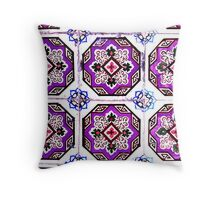 Portugal Pillows 10 Throw Pillow