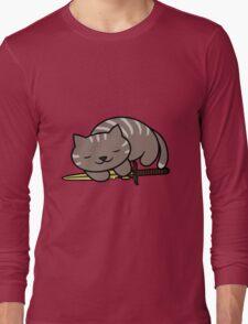 Sten the Cat T-Shirt