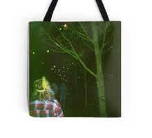 THE LOST GIRL Tote Bag