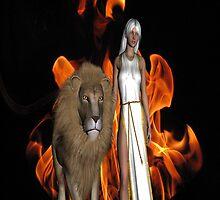Walk of Fire by Icarusismart