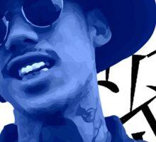 Kohh japanese rapper rap Sticker