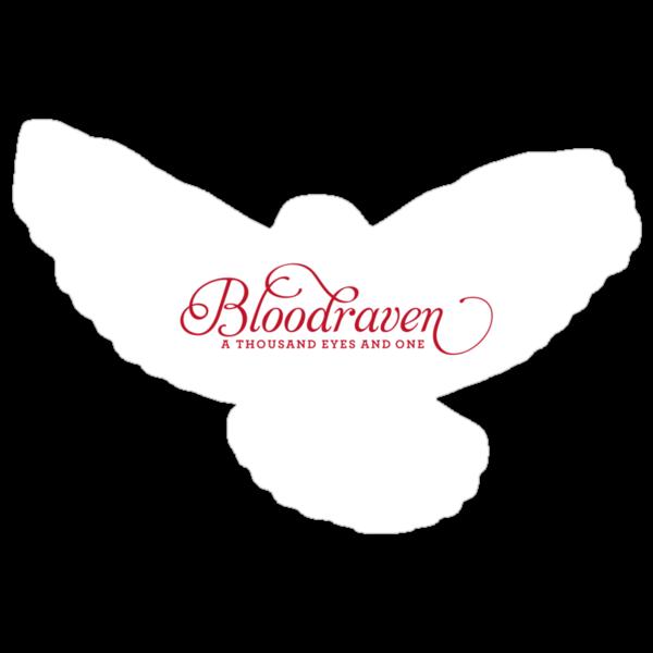 Bloodraven by JenSnow