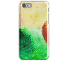 Fresh Fruit Painting iPhone Case/Skin
