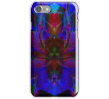 Insect Queen iPhone Case/Skin