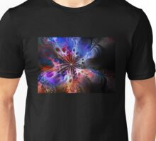 Vibrational Reality Unisex T-Shirt