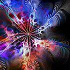 Vibrational Reality by Nadya Johnson