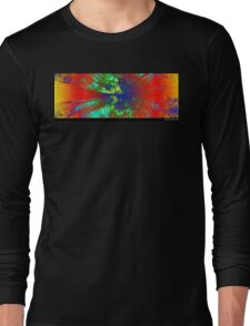 Vivid Nature Long Sleeve T-Shirt