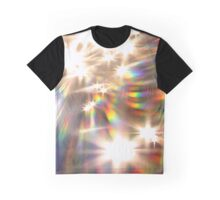 Friendly Bliss Graphic T-Shirt
