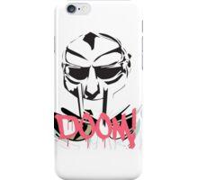 MF DOOM  iPhone Case/Skin