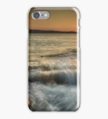 Mullaghderg Beach - Donegal iPhone Case/Skin