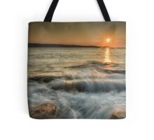 Mullaghderg Beach - Donegal Tote Bag