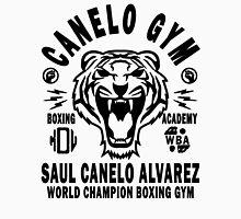 Saul Canelo Alvarez Boxing Gym Unisex T-Shirt