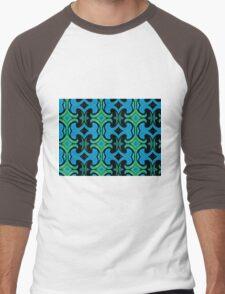Exotic Dream Men's Baseball ¾ T-Shirt