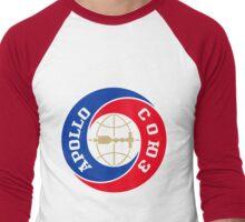 Apollo-Soyuz Test Project (ASTP)  Men's Baseball ¾ T-Shirt