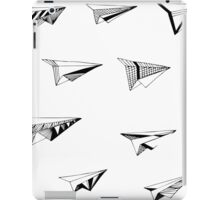 planes iPad Case/Skin
