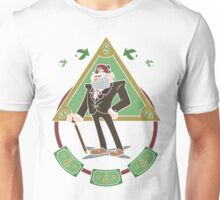 Grunkle Stan Unisex T-Shirt