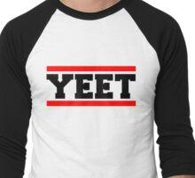 YEET Men's Baseball ¾ T-Shirt